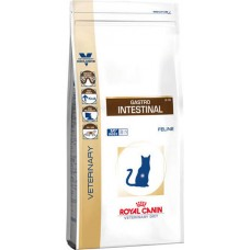 Cat food Veterinary Diet Gastro Intestinal GI32 Royal Canin